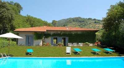 Villa Blerinda