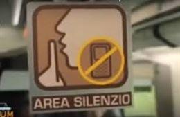 Biglietto Roma - Milano del 25/2 ore 9.50