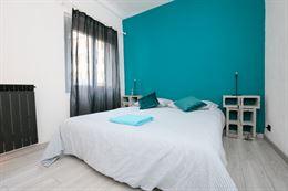 Appartamento nel centro di Genova (Brignole) con garage