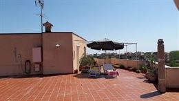 Privato affitta Attico vista mare 4 locali Spotorno (SV)