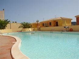 Villasimius In residence tranquillo con piscina e tennis
