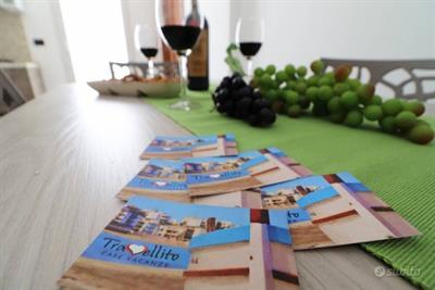 Casa La Staffa Otranto 5 posti