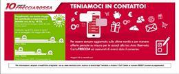 Biglietti Trenitalia Milano - Napoli 26/04
