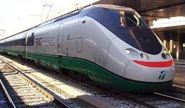 2 Biglietti Frecciargento Foggia - Bologna 13/04