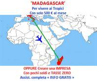 Madagascar Tour 13 giorni solo 1.400 euro oltre voli