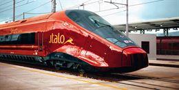 Biglietto Italo treno 07/04