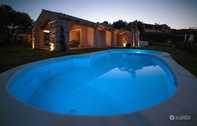 Villa iris 6 posti letto e piscina privata
