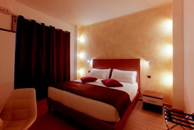 Camere in Bed and breakfast Roma
