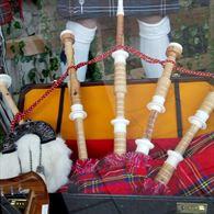Vacanza tour Scozia