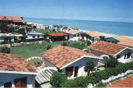 Abitazione sul mare al Villaggio Rossi