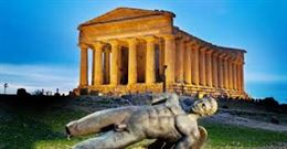 Temples Rooms Agrigento