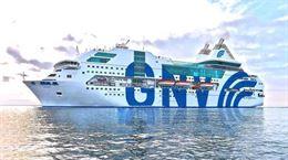 Traghetto Genova - Olbia A/R